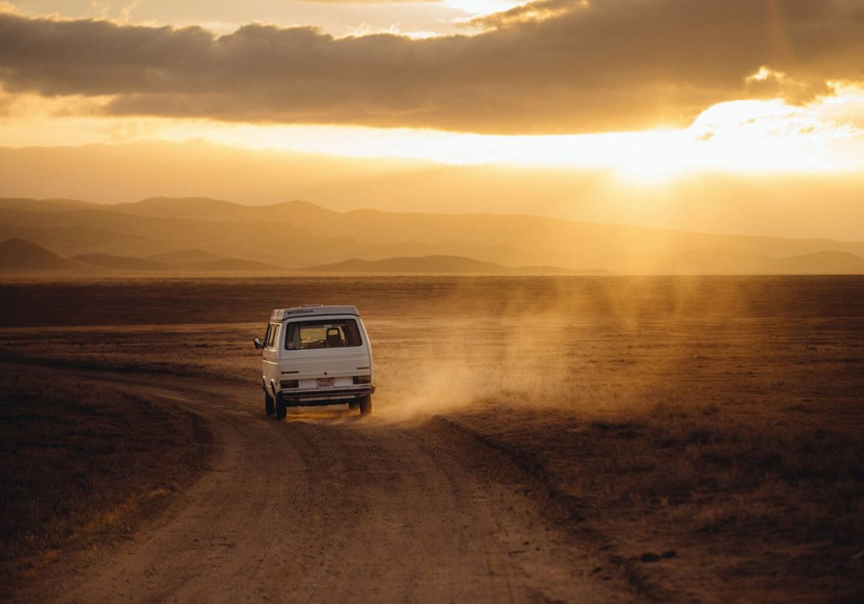 Long Drive Adventures