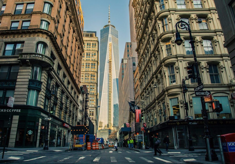 New York Shot